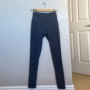 Grey Yogalicious leggings Size XS